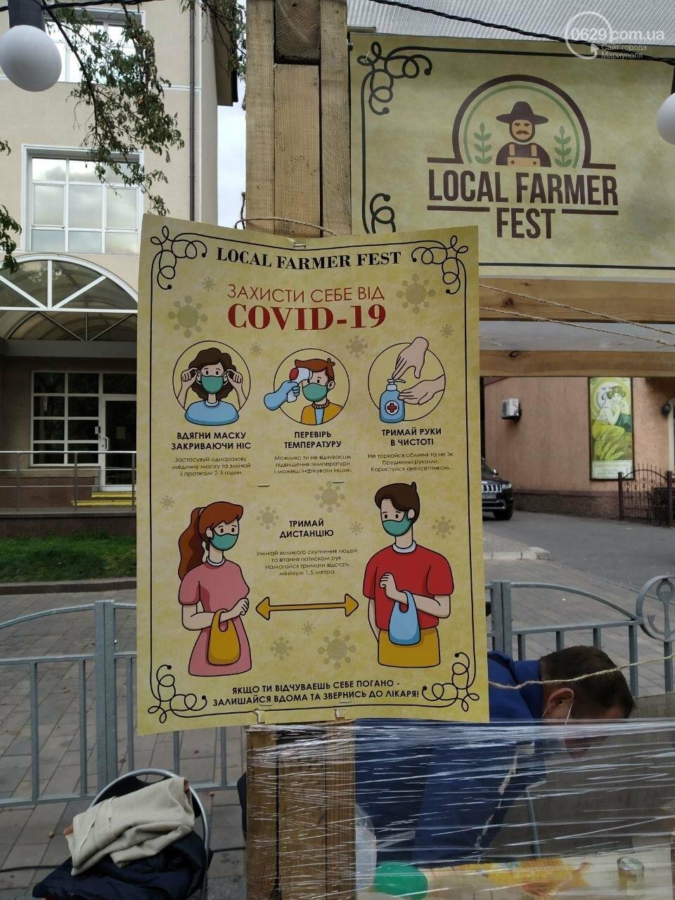 Как в Мариуполе прошел первый фермерский фестиваль, - ФОТО, фото-8