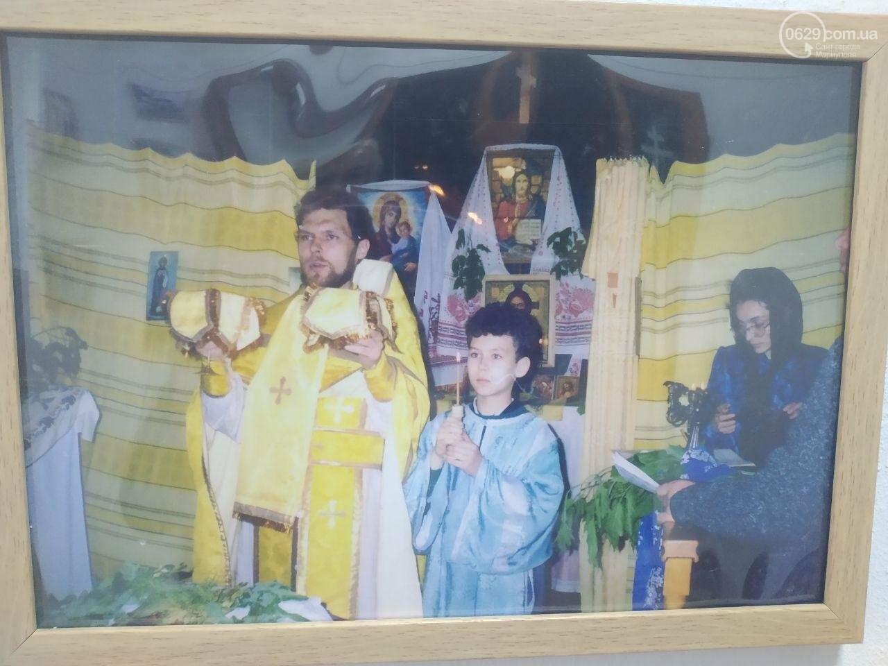 Почему люди становятся священниками? Вопрос, на который мы не знали ответа, пока не спросили отца Уара, мечтавшего  стать кочегаром, фото-3