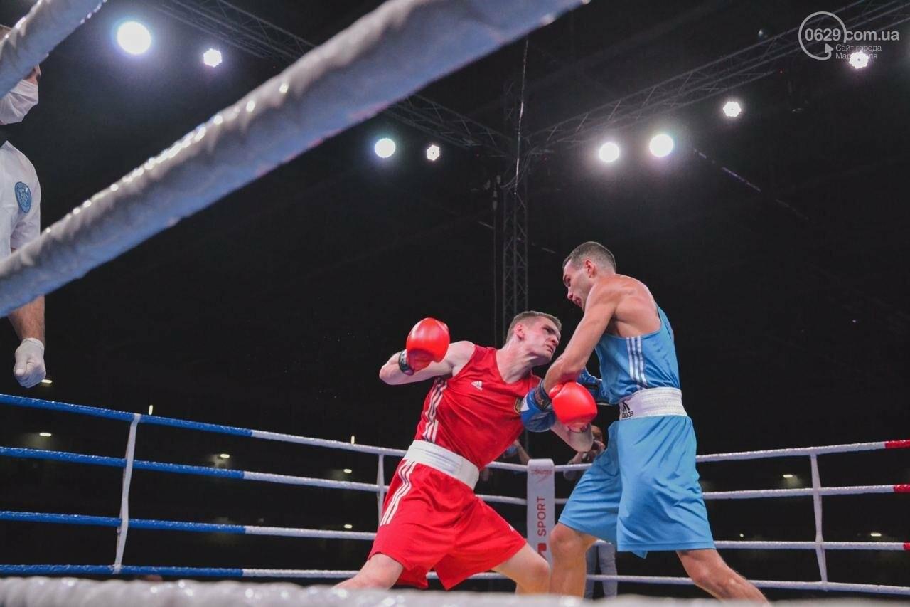 В минувшие выходные, в спорткомплексе «Ильичевец» завершился  52 мемориал Макара Мазая по боксу, который прошел  в рамках Кубка Украины, фото-2