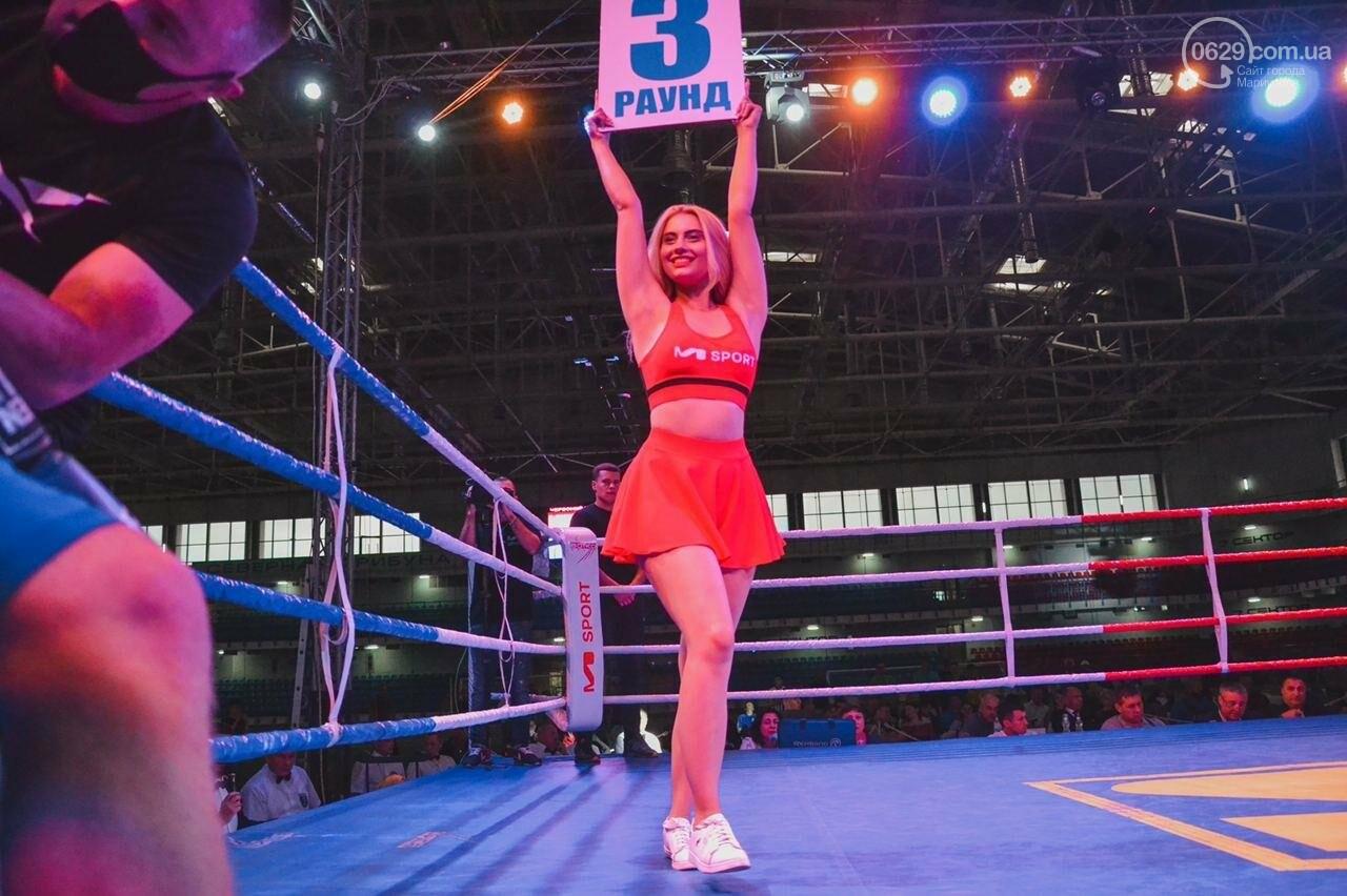 В минувшие выходные, в спорткомплексе «Ильичевец» завершился  52 мемориал Макара Мазая по боксу, который прошел  в рамках Кубка Украины, фото-11