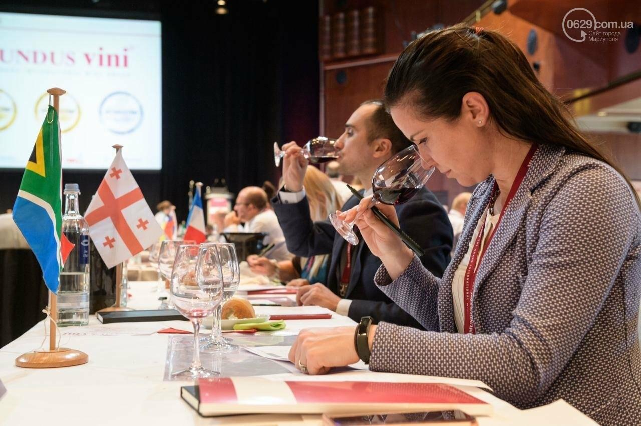Покоряют мир: украинские вина SHABO завоевали 8 наград на международном Mundus Vini 2020, фото-2