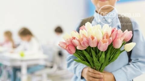 Партия «Слуга Народа» поздравляет учителей Донецкой области с праздником, фото-1