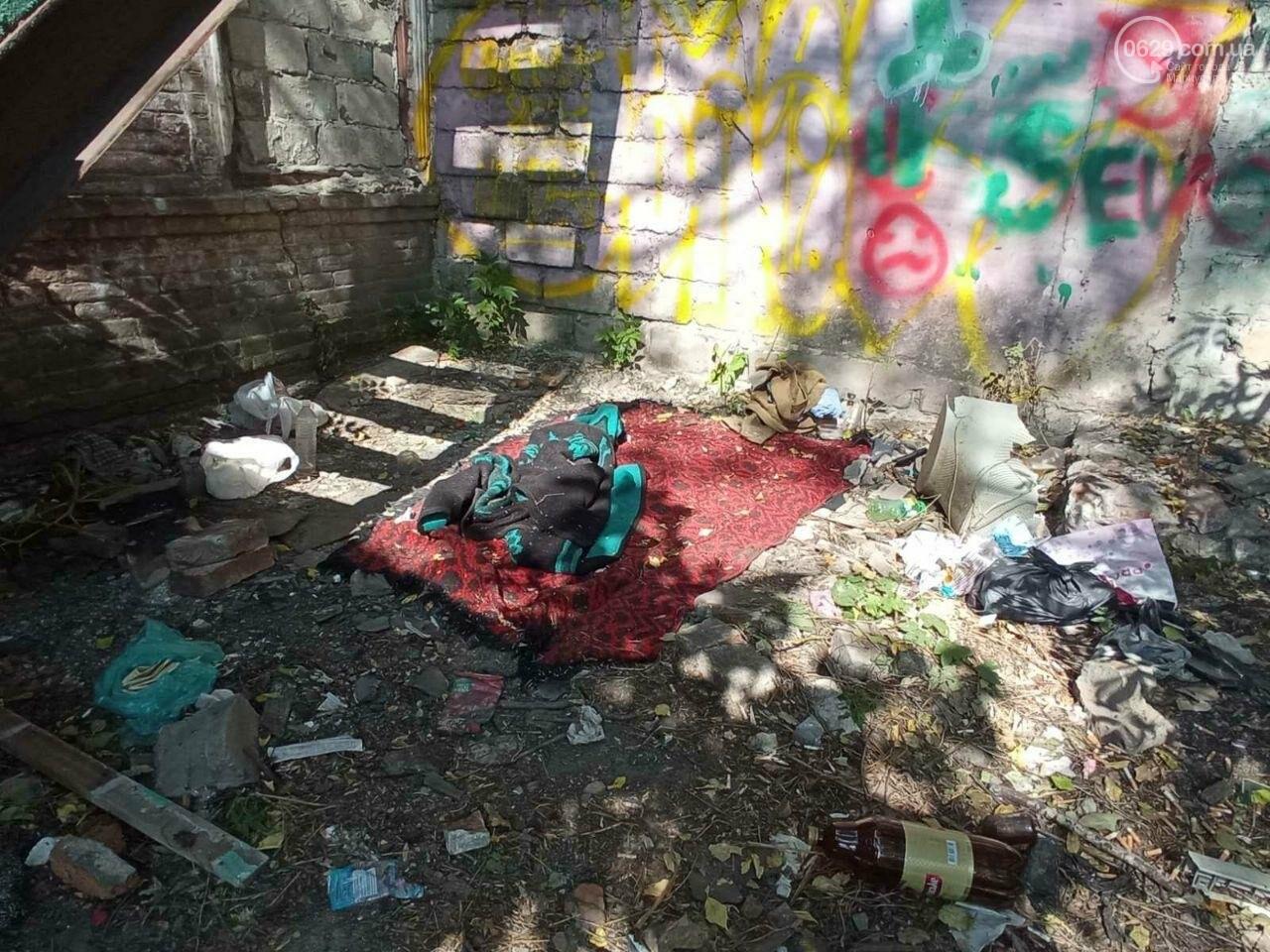 100-летний дом на Греческой. От жилища адвоката до развалюхи, - ФОТОРЕПОРТАЖ , фото-5