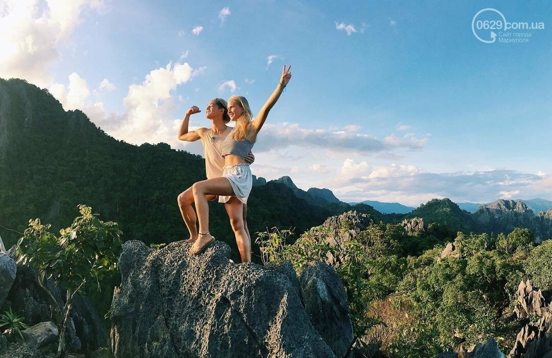 Путешествия вдвоем: как не провалить свой отпуск, фото-1