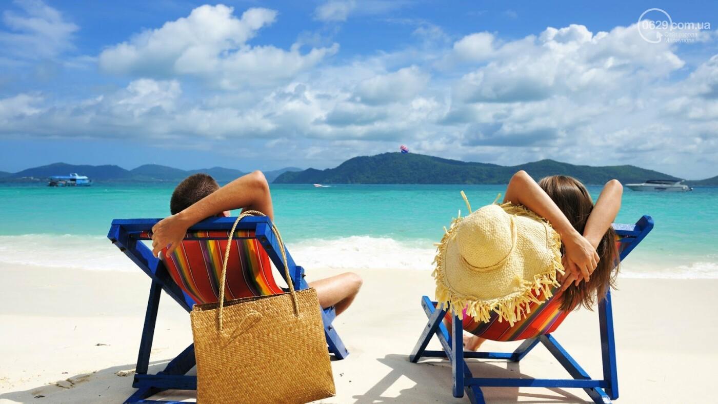 Путешествия вдвоем: как не провалить свой отпуск, фото-3