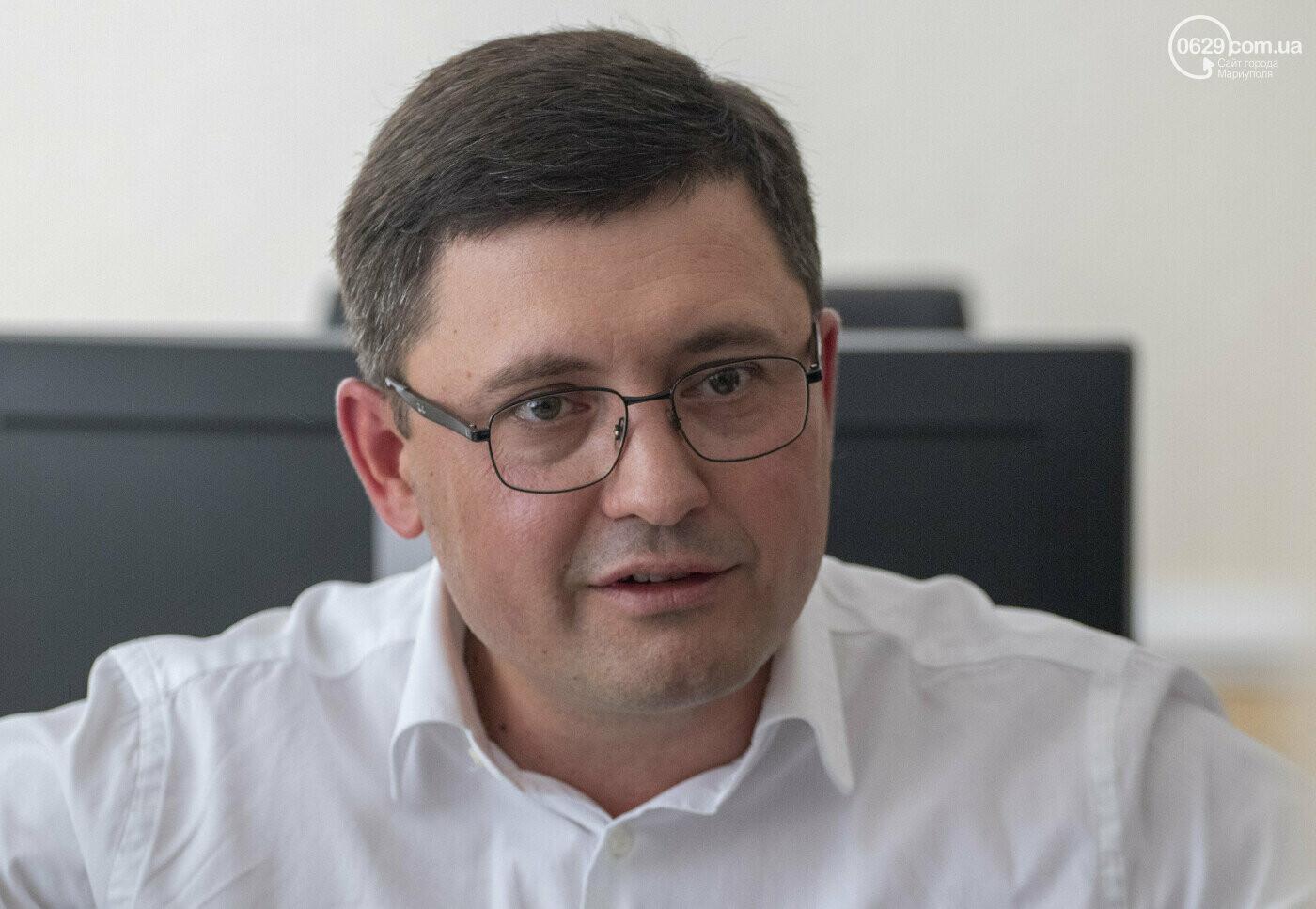 Выборы-2020: кто в Мариуполе претендует на кресло мэра, и что известно о кандидатах, фото-1