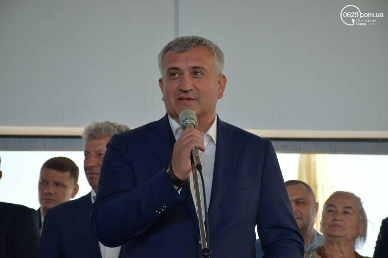 Выборы-2020: кто в Мариуполе претендует на кресло мэра, и что известно о кандидатах, фото-4