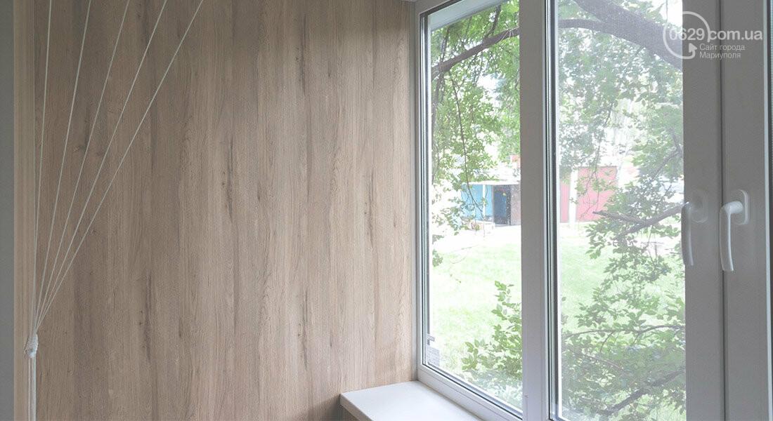 Балкон под ключ: выгоды заказа, фото-2