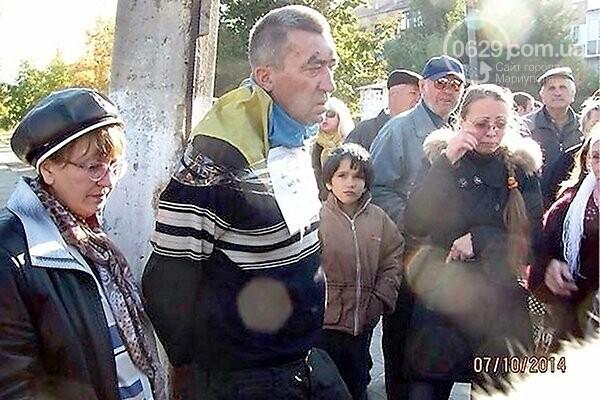 """""""Позорный столб"""" и пытки в плену. Как сепаратисты издевались над добровольцем """"Зугрэсом"""",  - ФОТО , фото-3"""