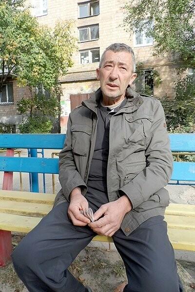 """""""Позорный столб"""" и пытки в плену. Как сепаратисты издевались над добровольцем """"Зугрэсом"""",  - ФОТО , фото-1"""