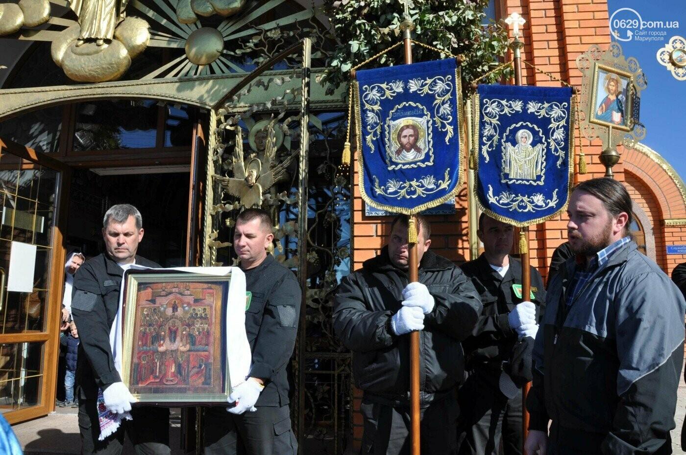 14 октября Покров Пресвятой Богородицы в селе Боевое, фото-16