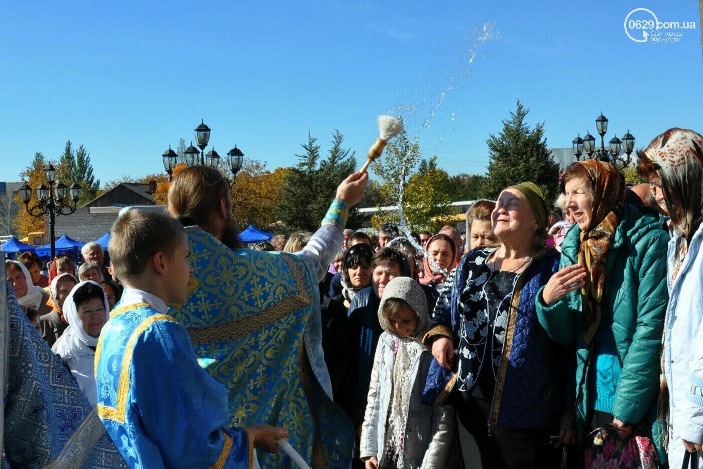 14 октября Покров Пресвятой Богородицы в селе Боевое, фото-18