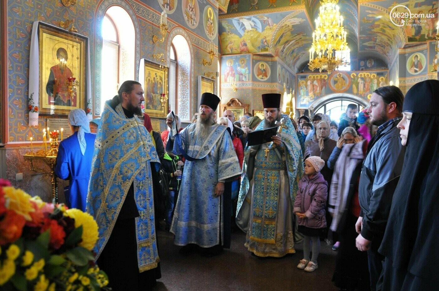 14 октября Покров Пресвятой Богородицы в селе Боевое, фото-19