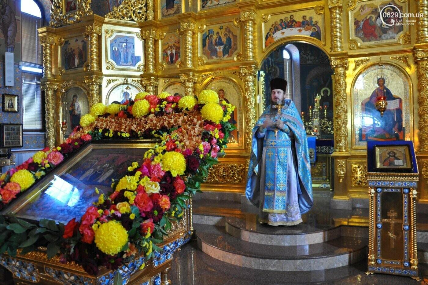 14 октября Покров Пресвятой Богородицы в селе Боевое, фото-20