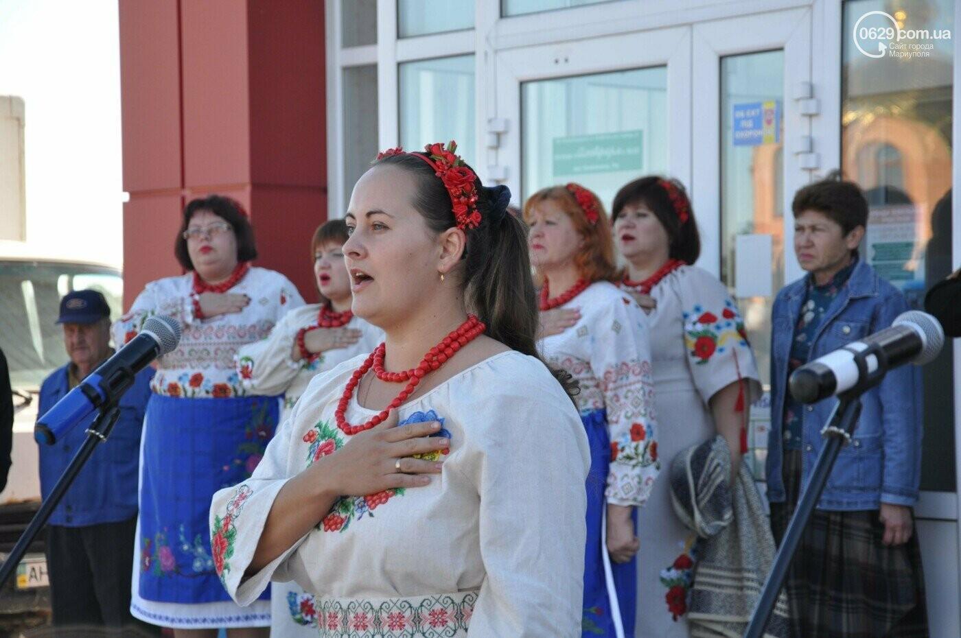 14 октября Покров Пресвятой Богородицы в селе Боевое, фото-22