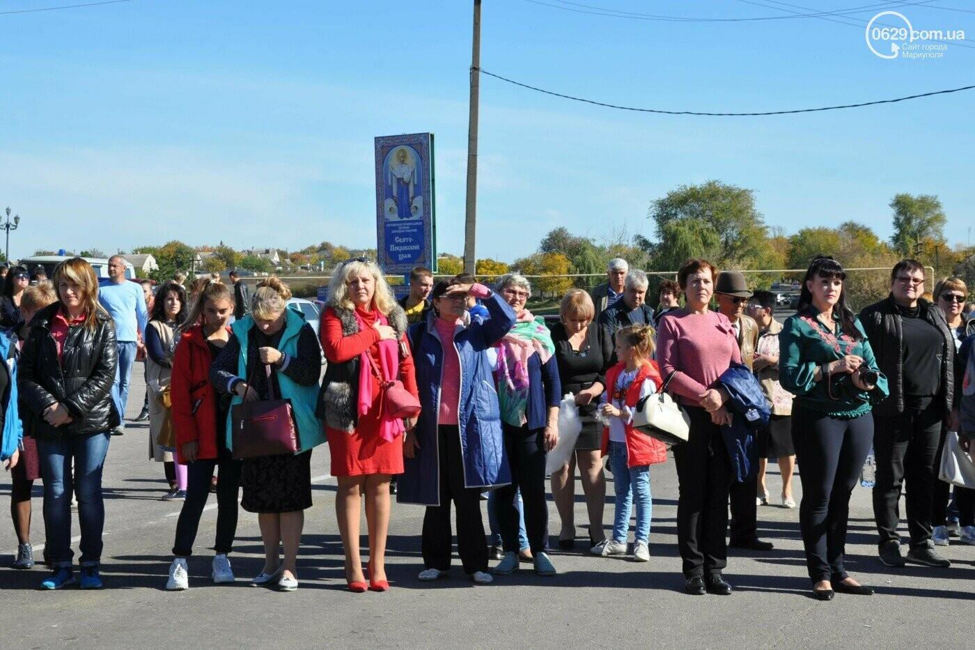 14 октября Покров Пресвятой Богородицы в селе Боевое, фото-23