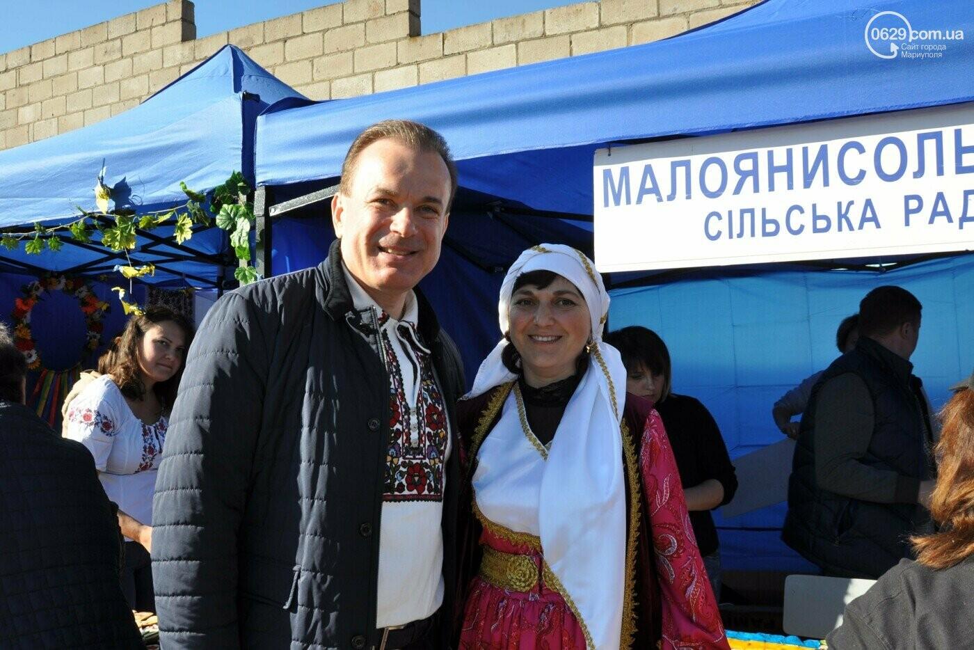 14 октября Покров Пресвятой Богородицы в селе Боевое, фото-24