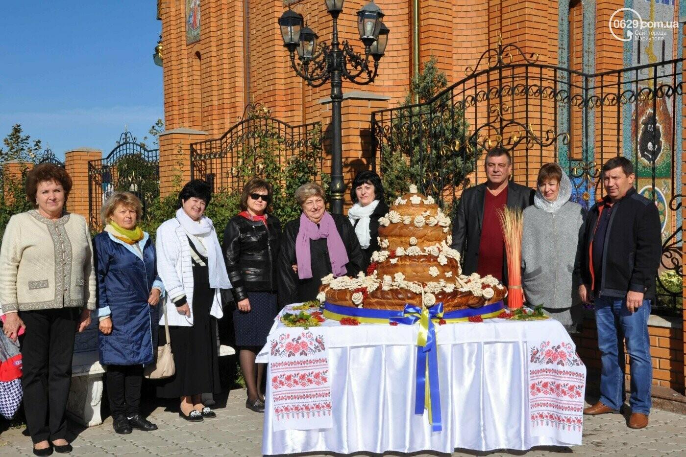 14 октября Покров Пресвятой Богородицы в селе Боевое, фото-3