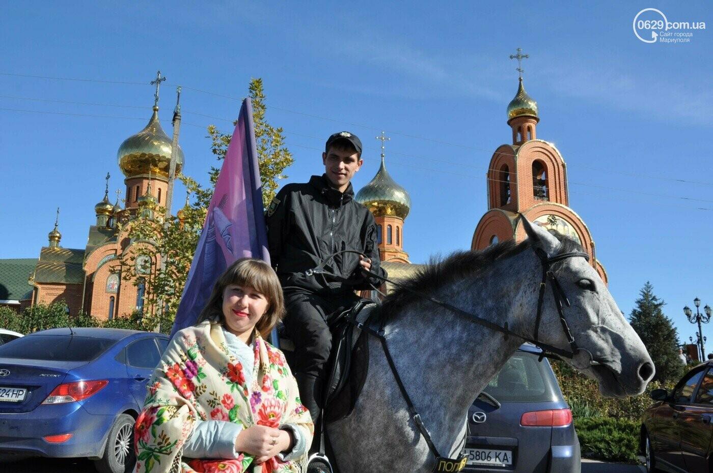 14 октября Покров Пресвятой Богородицы в селе Боевое, фото-26