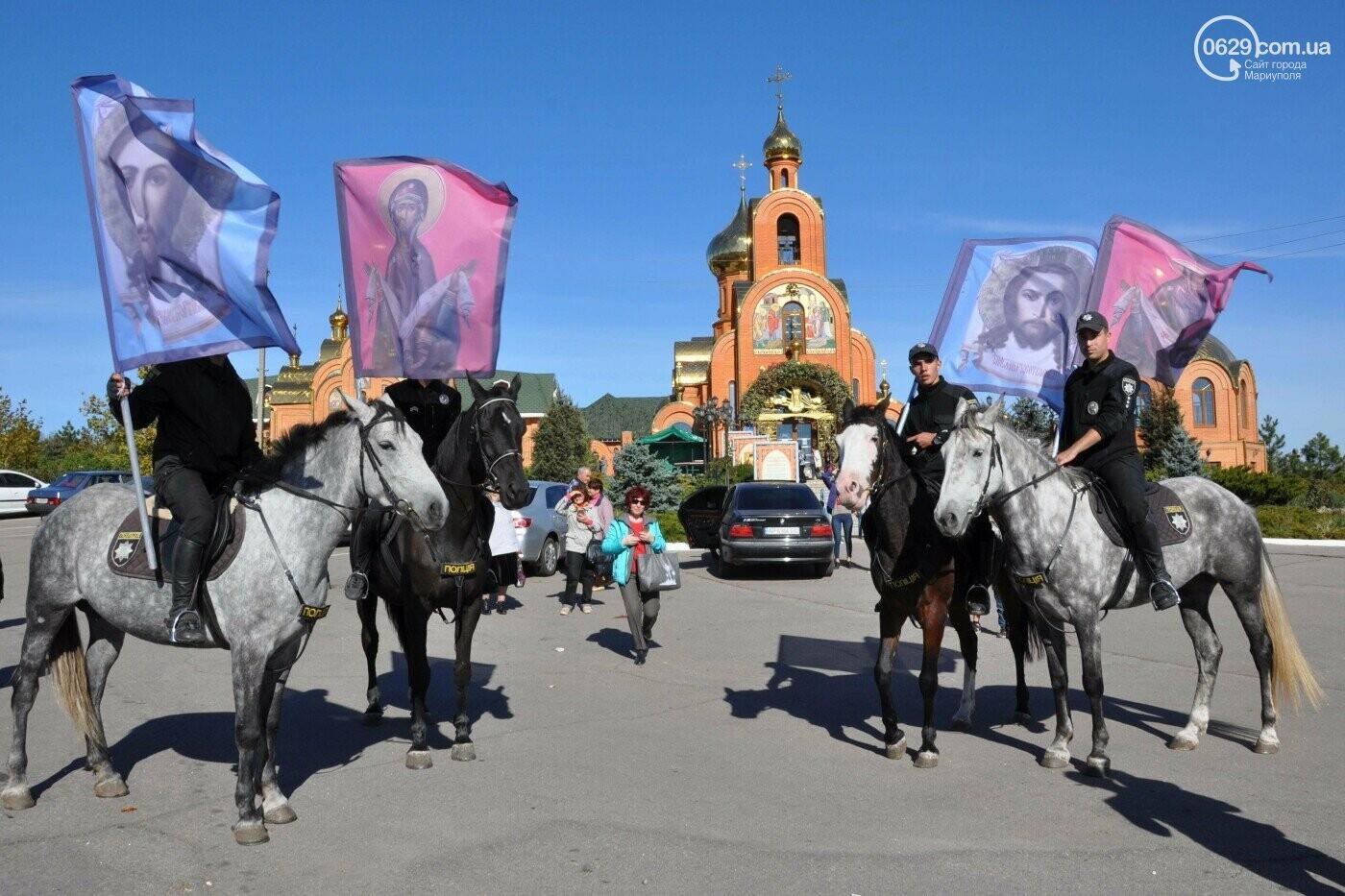 14 октября Покров Пресвятой Богородицы в селе Боевое, фото-27