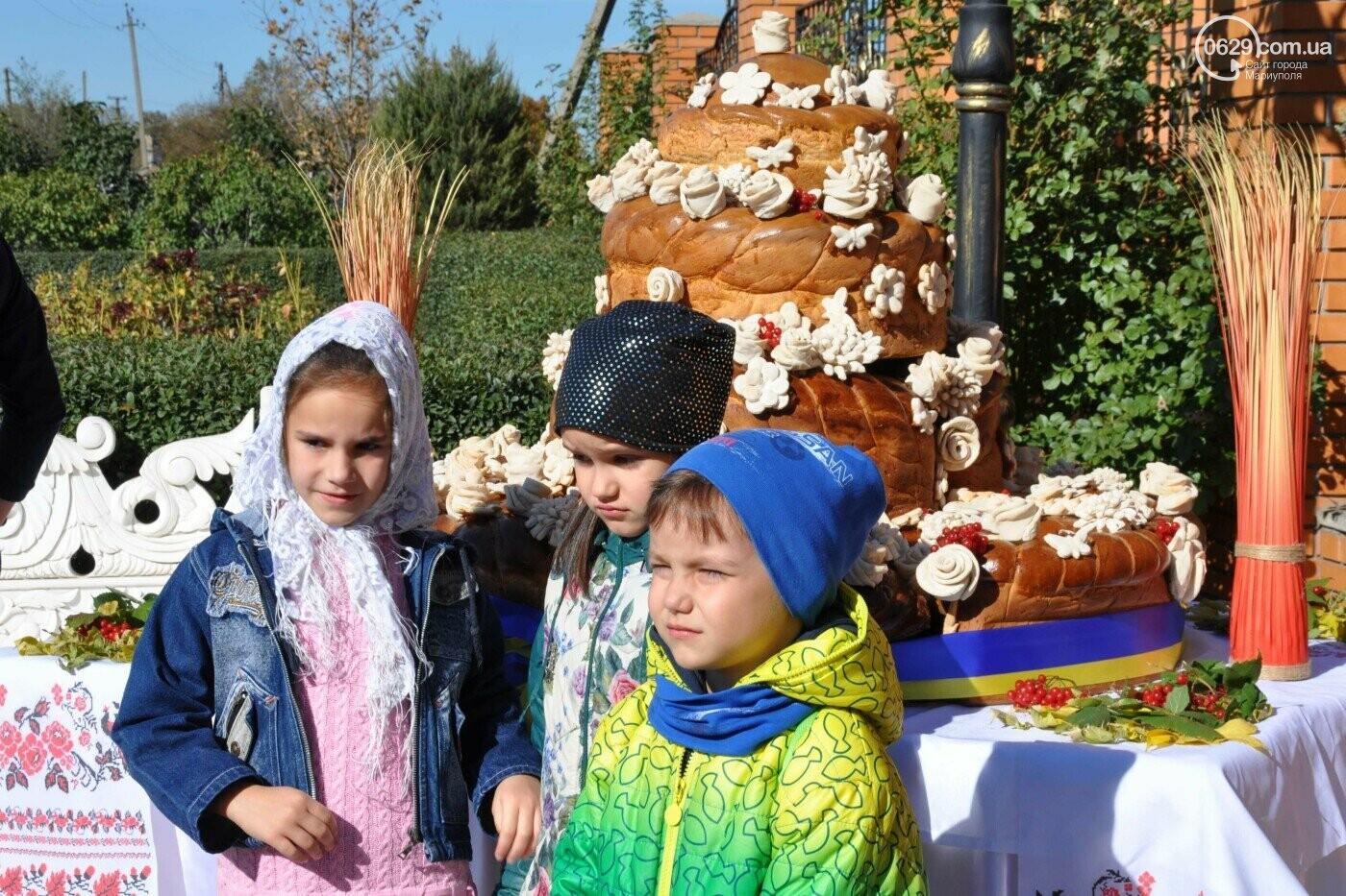 14 октября Покров Пресвятой Богородицы в селе Боевое, фото-28