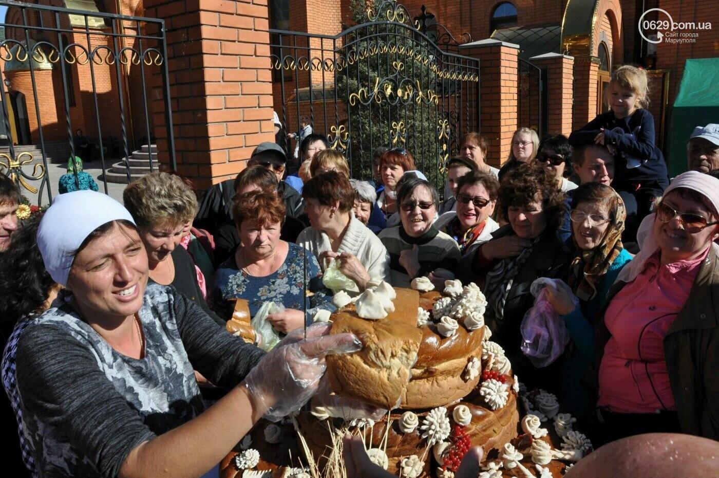 14 октября Покров Пресвятой Богородицы в селе Боевое, фото-29