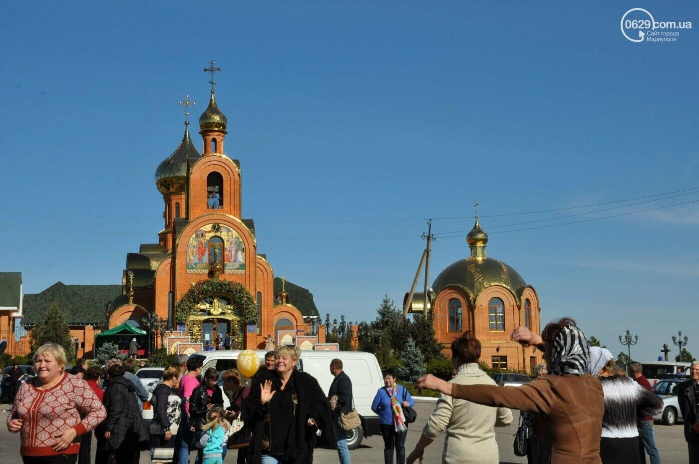 14 октября Покров Пресвятой Богородицы в селе Боевое, фото-30