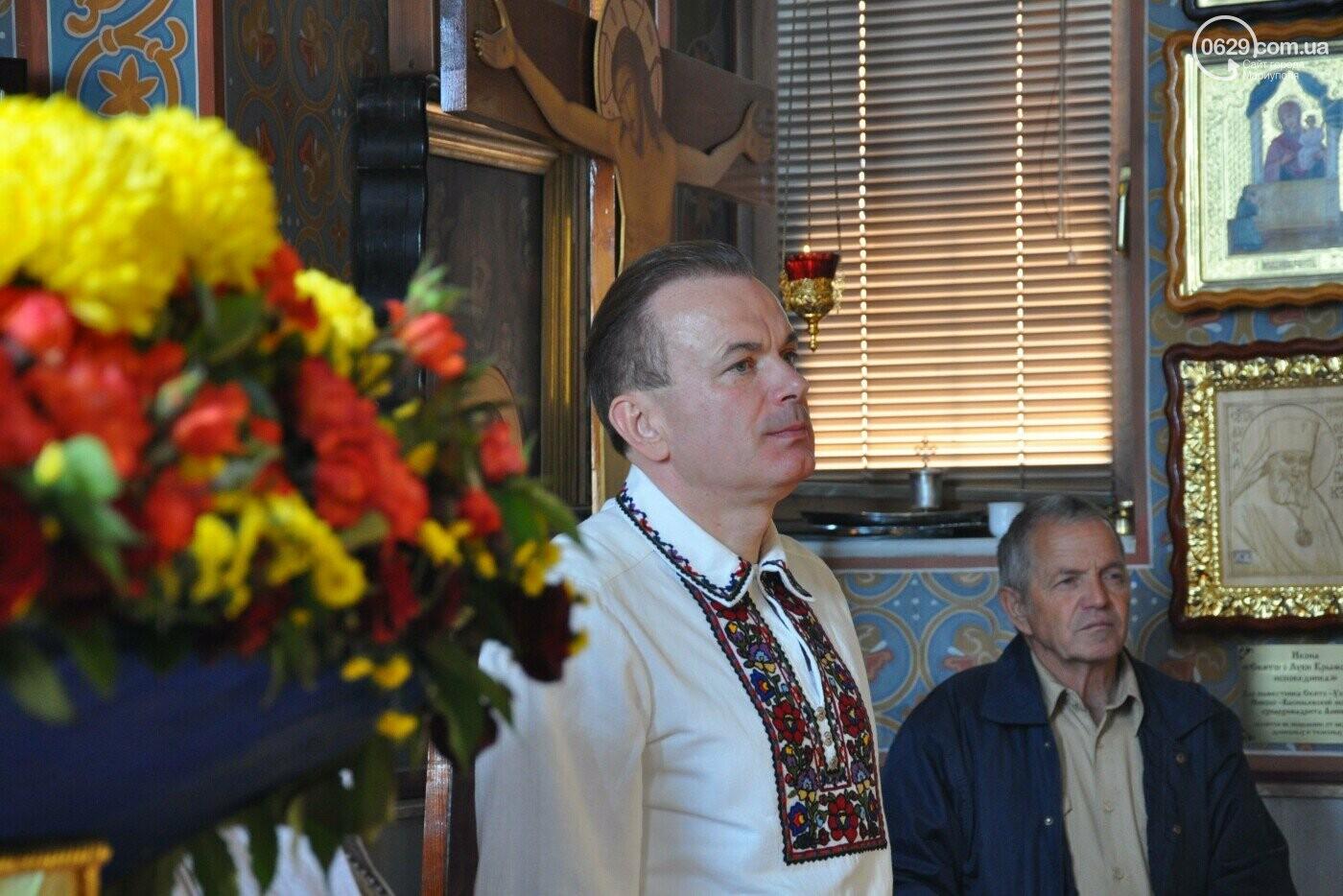 14 октября Покров Пресвятой Богородицы в селе Боевое, фото-5