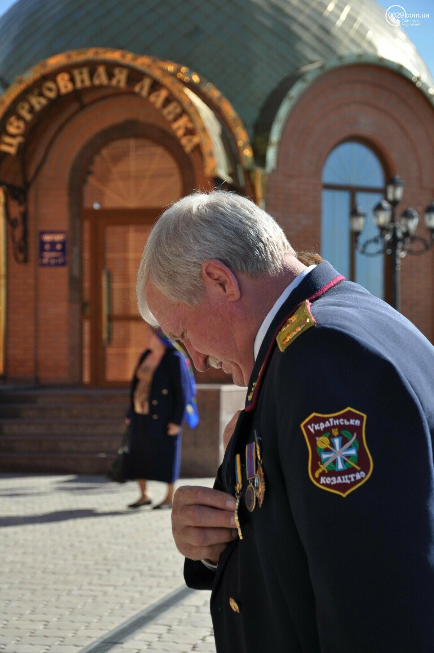 14 октября Покров Пресвятой Богородицы в селе Боевое, фото-6