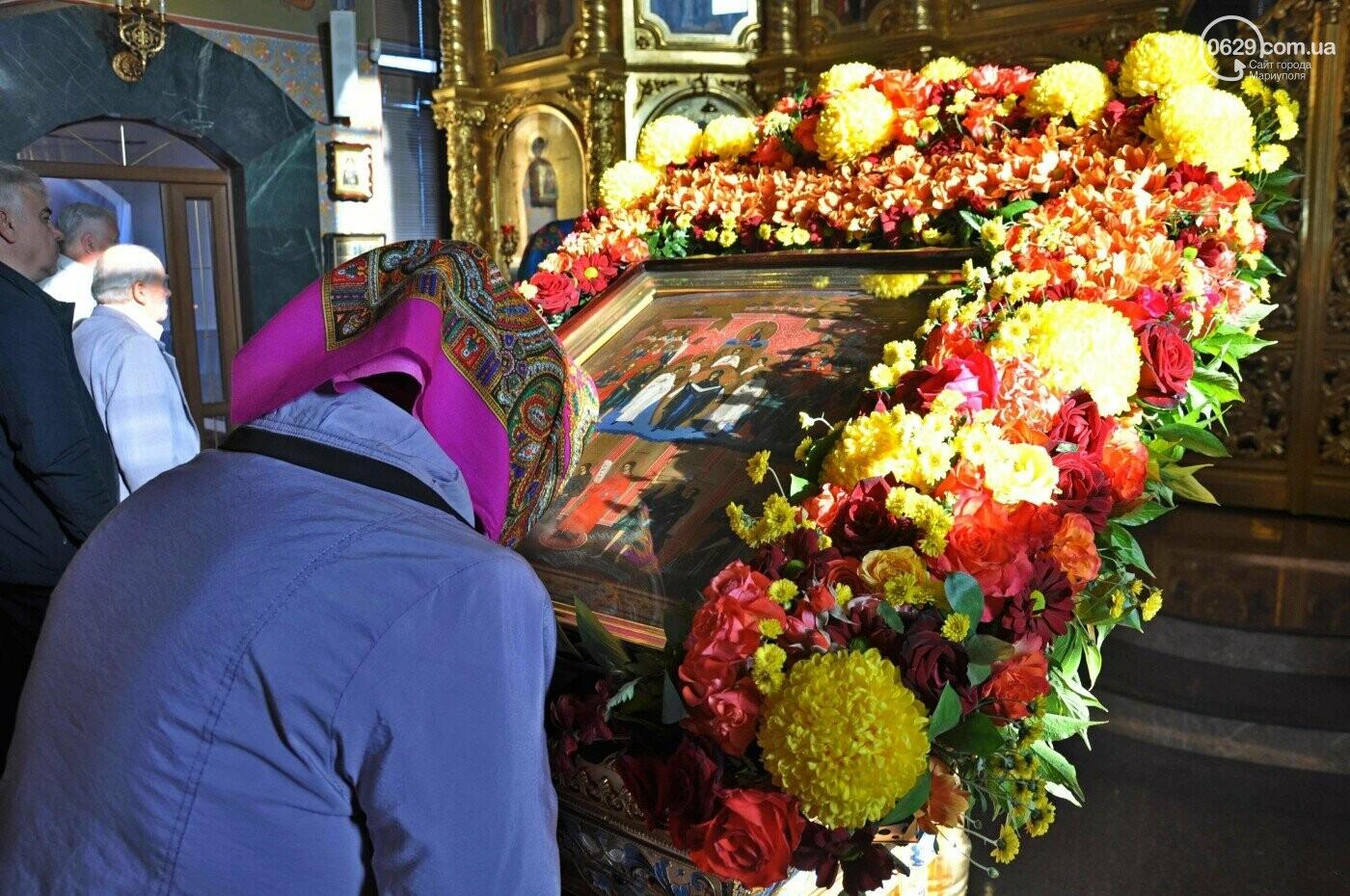 14 октября Покров Пресвятой Богородицы в селе Боевое, фото-4