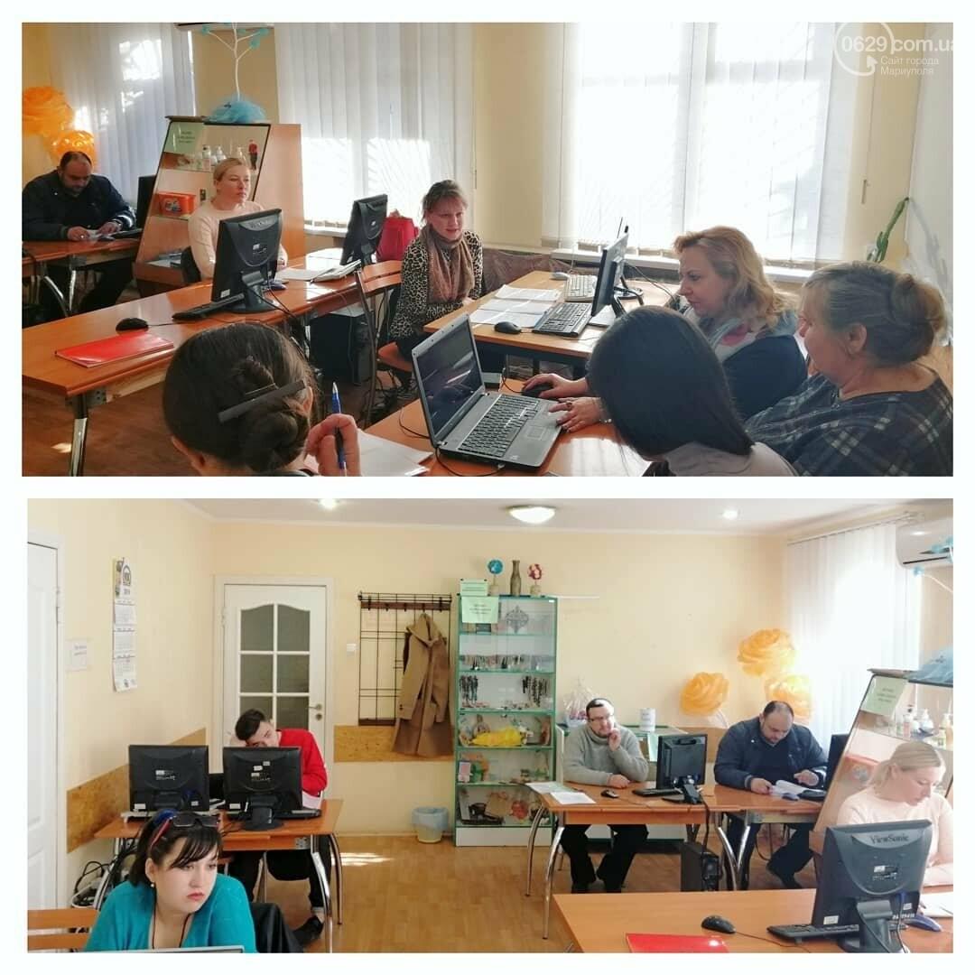 ООО «Мариупольский профессиональный колледж» объявляет набор слушателей на обучение, фото-6