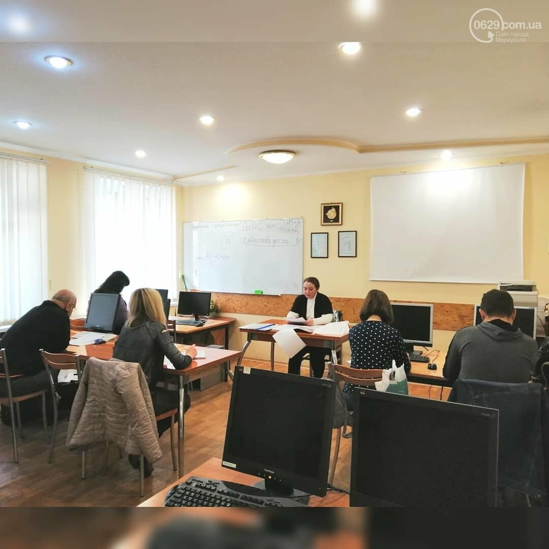 ООО «Мариупольский профессиональный колледж» объявляет набор слушателей на обучение, фото-7