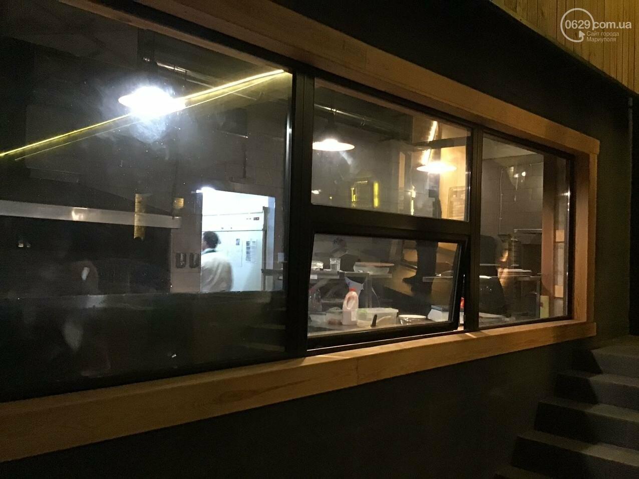 """Ночная ревизия 0629. Как в Мариуполе соблюдают правила """"желтой зоны"""", - ВИДЕОСЮЖЕТ, фото-2"""