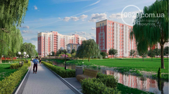 Почему инвесторы рекомендуют ЖК Покровский в Гостомеле как ответственного застройщика: отзывы, фото-1