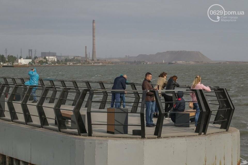 Город у моря: что не так с водными станциями Мариуполя, и есть ли у них перспективы, - ФОТОРЕПОРТАЖ, фото-3