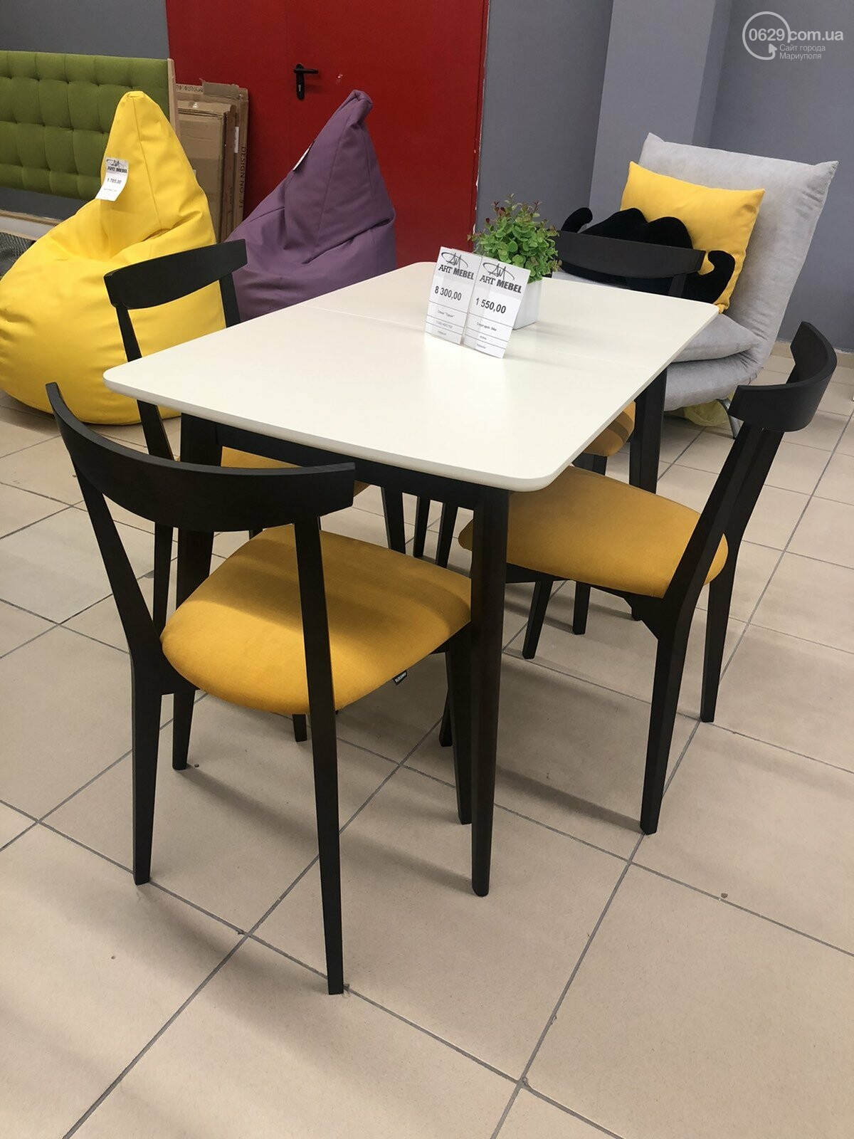 Салон Арт-Мебель приглашает на презентацию новой коллекцию мебели! Только 16, 17, 18 октября скидки каждому покупателю, фото-14