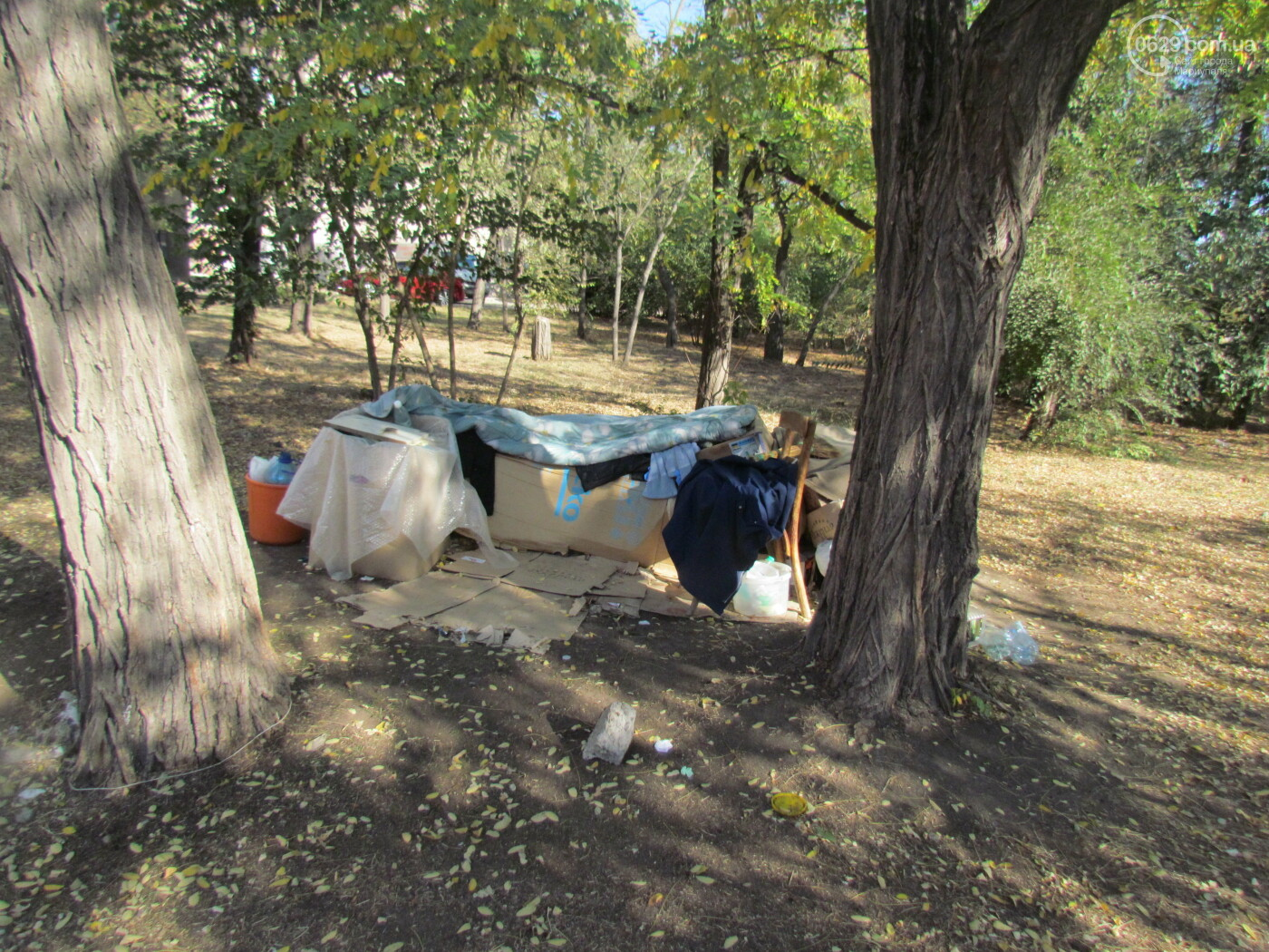 """Баба Роза"". Как жительница Киргизстана оказалась без дома и родни в Мариуполе, - ФОТО, фото-5"