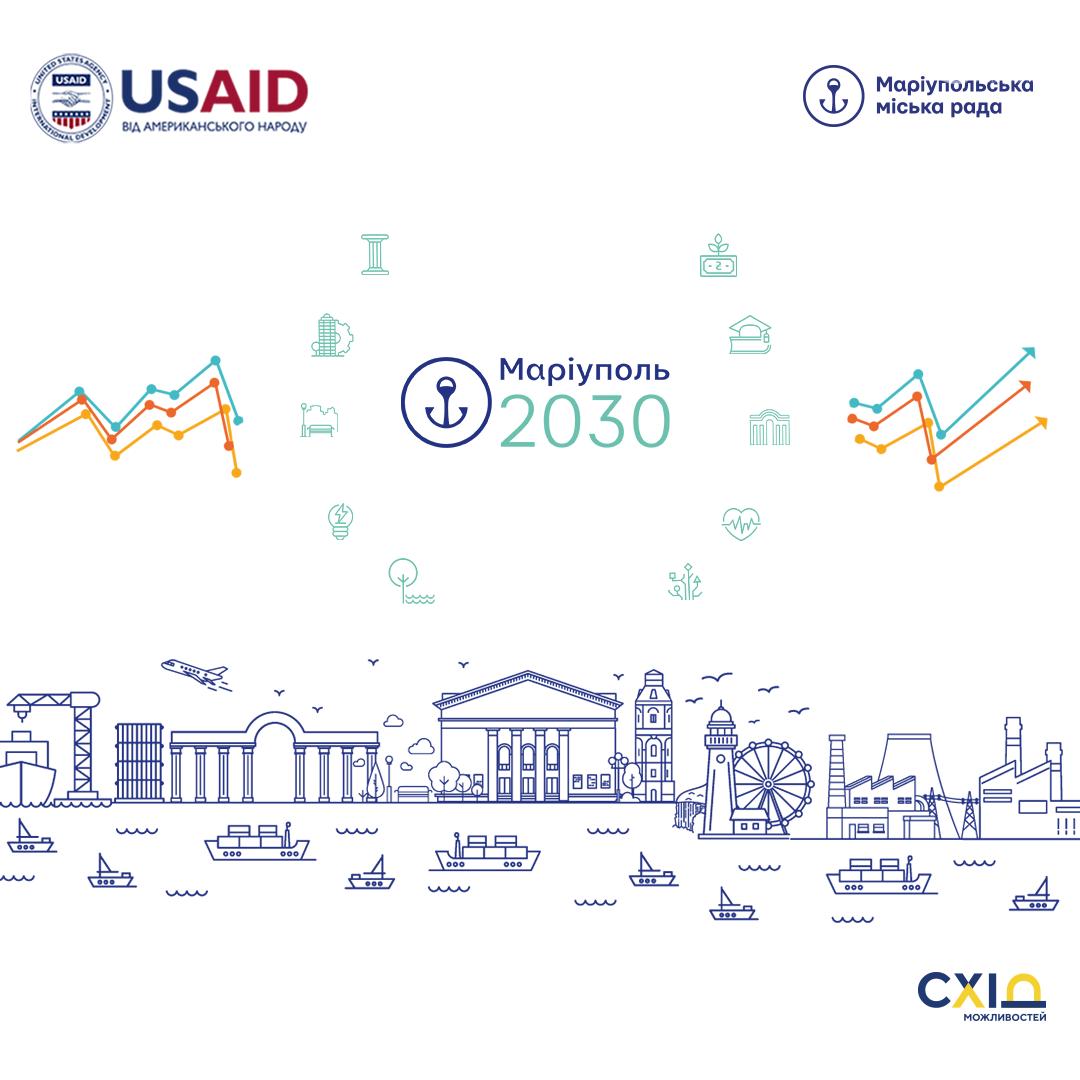 Стратегия Мариуполя 2030: кто, зачем и как собирает идеи жителей о будущем города , фото-3