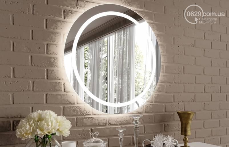 """Люстры, светильники, зеркала в современном дизайне! Более 1000 видов в салоне """"Mirall"""", фото-9"""