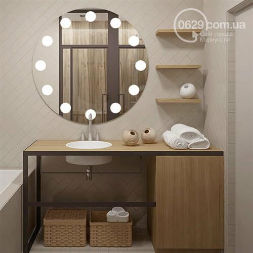 """Люстры, светильники, зеркала в современном дизайне! Более 1000 видов в салоне """"Mirall"""", фото-10"""