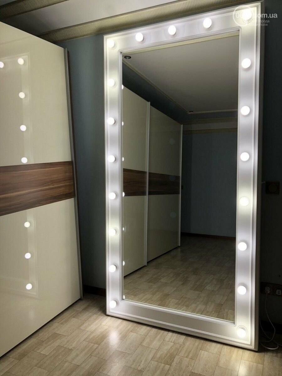 """Люстры, светильники, зеркала в современном дизайне! Более 1000 видов в салоне """"Mirall"""", фото-11"""