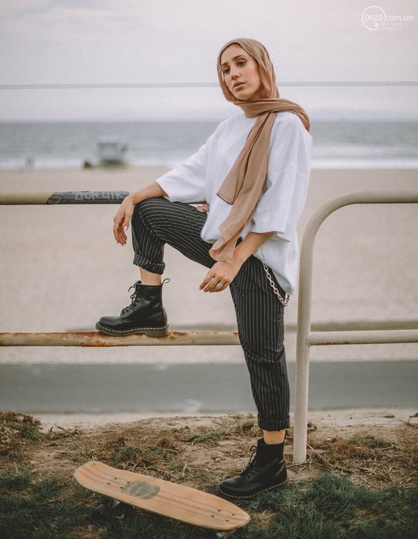 Женские модели ботинок Dr. Martens: почему грубая обувь не выходит из моды, фото-1