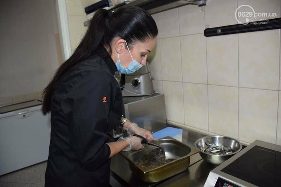 Камбалу - в студию! Как  оригинально приготовить азовскую рыбу,- ФОТО, ВИДЕО, фото-4