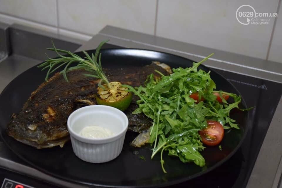 Камбалу - в студию! Как  оригинально приготовить азовскую рыбу,- ФОТО, ВИДЕО, фото-12