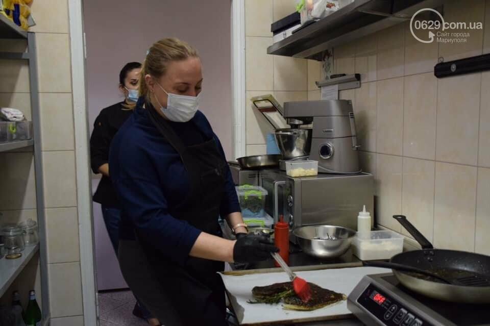 Камбалу - в студию! Как  оригинально приготовить азовскую рыбу,- ФОТО, ВИДЕО, фото-10