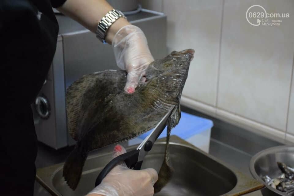 Камбалу - в студию! Как  оригинально приготовить азовскую рыбу,- ФОТО, ВИДЕО, фото-3