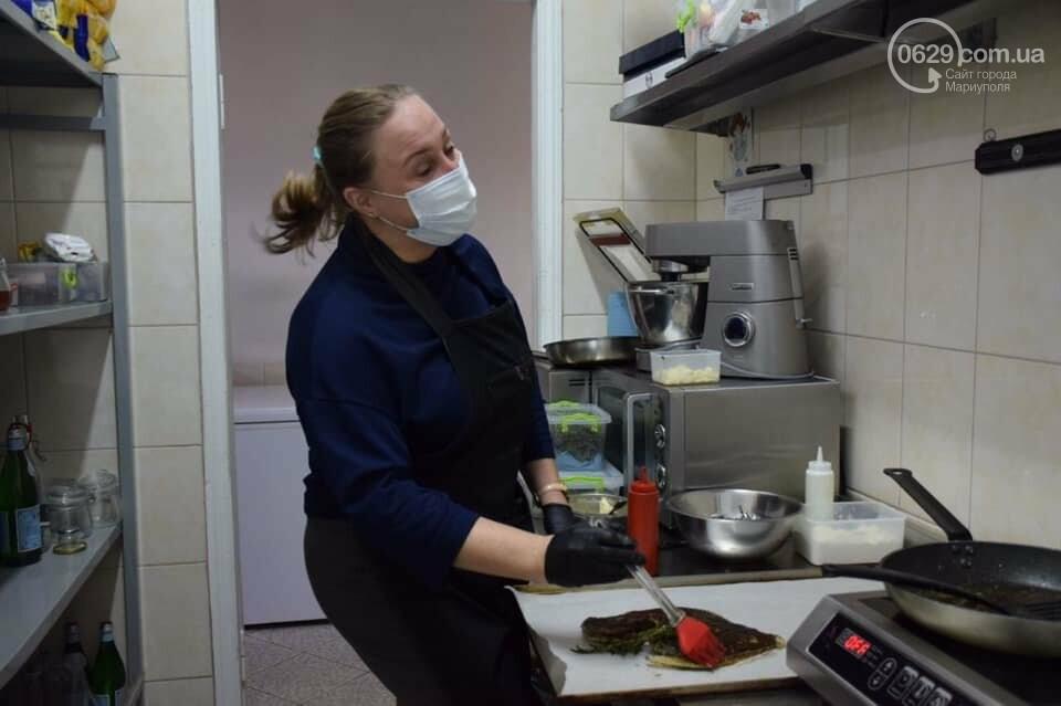 Камбалу - в студию! Как  оригинально приготовить азовскую рыбу,- ФОТО, ВИДЕО, фото-8