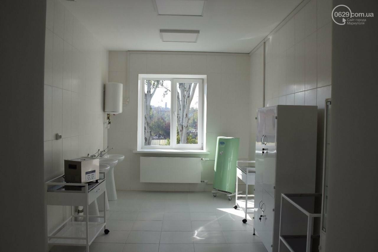 Современные палаты и новейшее оборудование. Что находится внутри отремонтированной детской больницы, - ФОТОРЕПОРТАЖ, ВИДЕО, фото-19