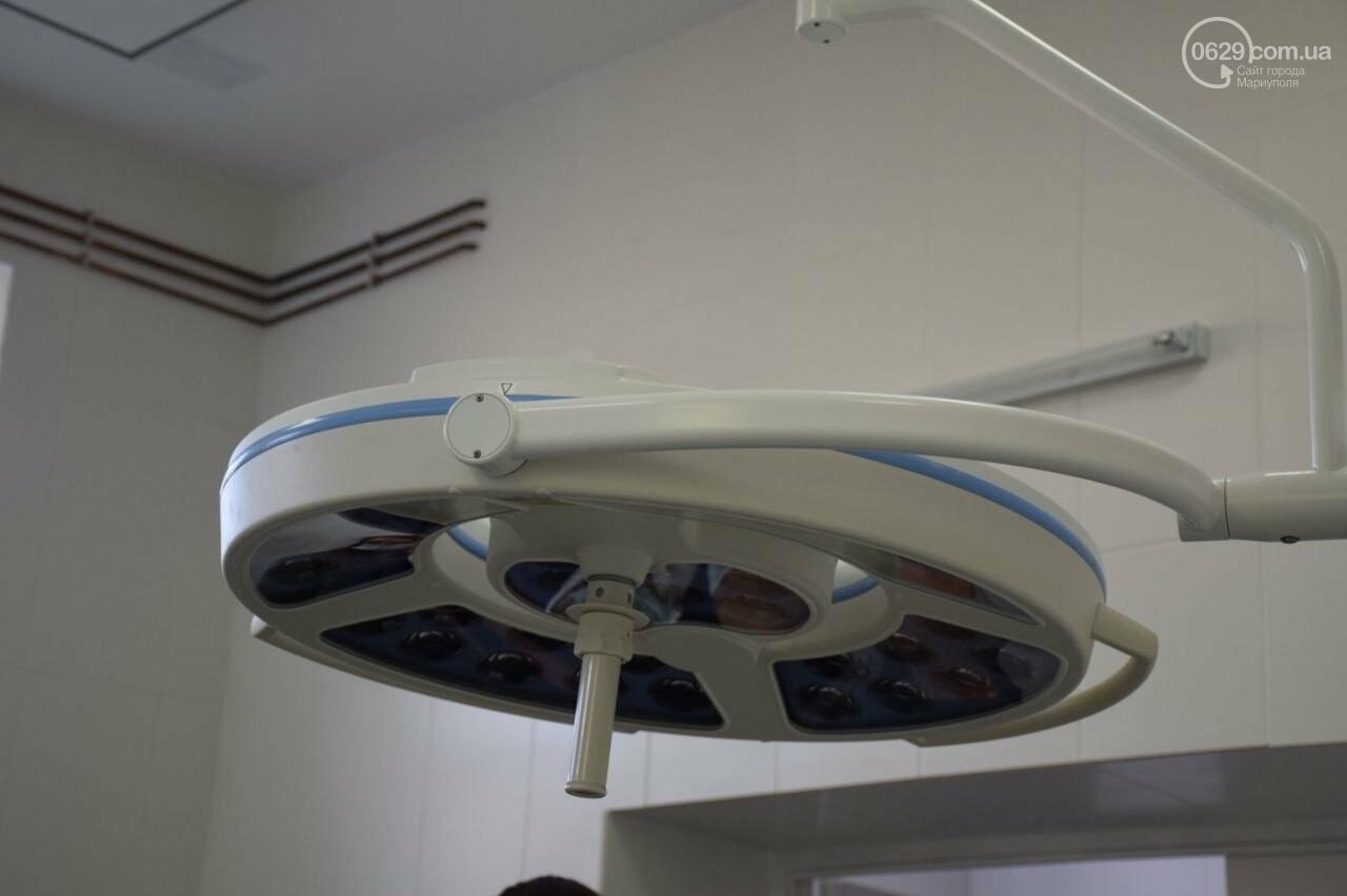 Современные палаты и новейшее оборудование. Что находится внутри отремонтированной детской больницы, - ФОТОРЕПОРТАЖ, ВИДЕО, фото-14