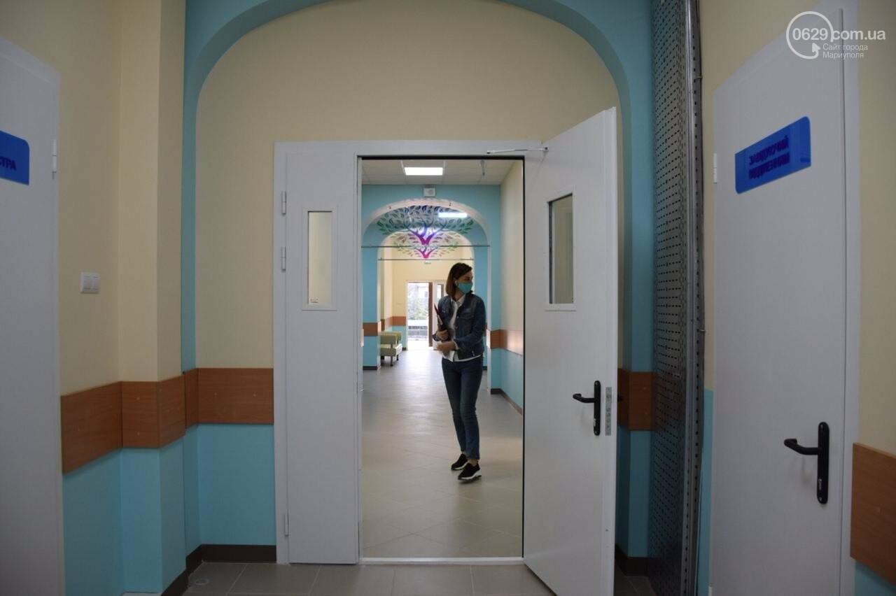 Современные палаты и новейшее оборудование. Что находится внутри отремонтированной детской больницы, - ФОТОРЕПОРТАЖ, ВИДЕО, фото-35